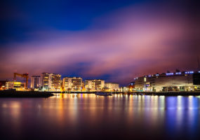 MIPIM 2017 – Sustained Investment And Flexibility Key To Meet Belfast's Market Demands