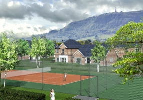 Northern Ireland's First Retirement Village Plan To Go On Public Display