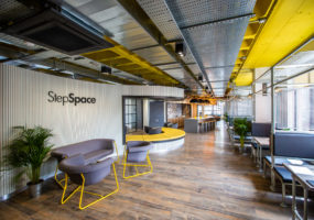 Causeway Asset Management Launches StepSpace At Digital DNA