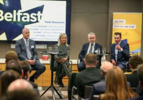 Northern Ireland Belfast a prime location in UK for property investment: MIPIM 2020