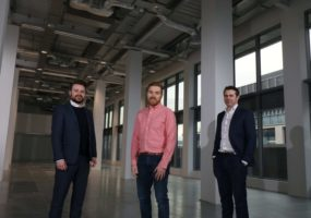 World-leading cyber security company Rapid7 to base at Chichester House